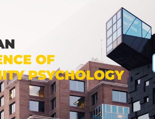 CTRL+ALT+DEL all'Undicesima edizione della Digital European Conference of Community Psychology di Oslo