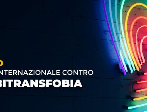 Giornata Internazionale contro l'Omobitransfobia